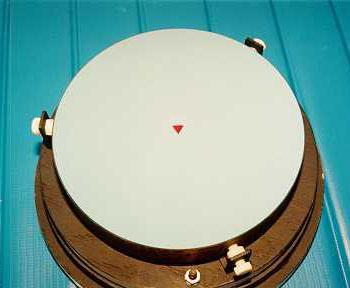 Test telescopi montature oculari barlow filtri e camere ccd - Test dello specchio ...